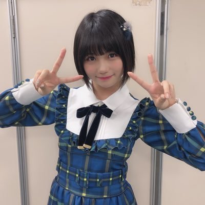 小畑優奈(ゆなな)の卒業理由や今後の道!!卒業ライブはいつ頃か?