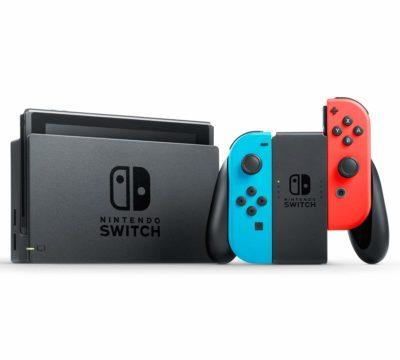 任天堂の新型switch(スイッチ)発表報道の真相は?発売日や予約方法は?