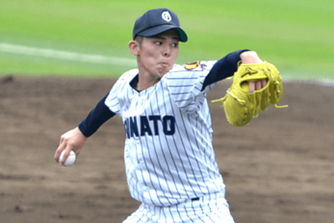 佐々木朗希(大船渡)が高校球界最速163キロを投げた動画まとめ!