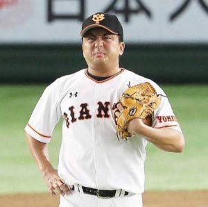 澤村拓一が球団解雇・引退する可能性は?出場停止や損害賠償はある?