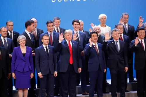 G20の交通規制まとめ|地下鉄・一般道の影響は?時間や地図も