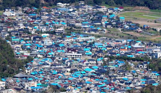 2019年台風19号(ハギビス)|千葉県内の被害予想・状況や画像