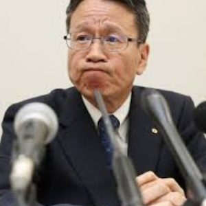 岩根茂樹(関西電力社長)の経歴や出身高校・大学!年収はいくら?