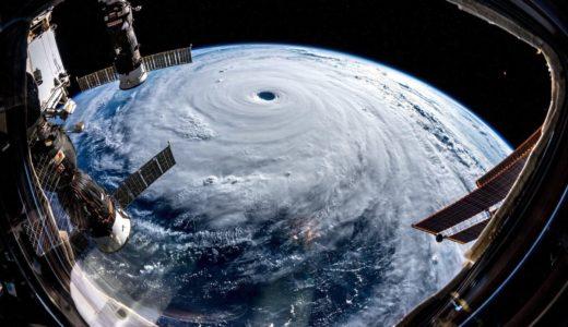 台風19号2019速報!Windy(ウィンディ)や米軍・ヨーロッパの進路予想