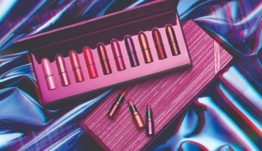 M・A・Cクリスマスコフレ2019|値段や予約・発売日に購入方法!