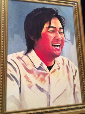 大東翔生の父は大東旭で元ボクサー&K-1選手!過去に魔裟斗と対戦も!