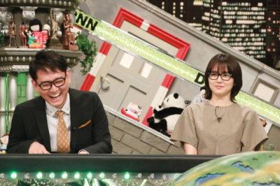 脱力タイムズ・長澤まさみ出演(5月17日)の見逃し配信・無料動画を視聴!