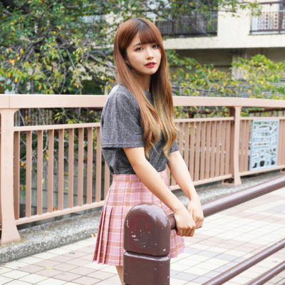 Kirari(モデル)のwiki風プロフィール!本名や出身高校はどこ?