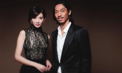 林志玲(リンチーリン)は若い頃から美人!デビューから現在の画像まとめ