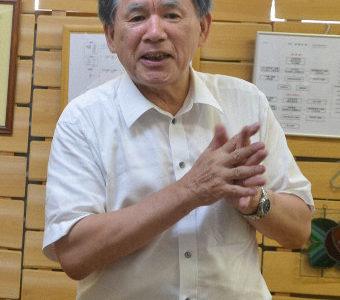 八田英明(京アニ社長)のwiki風プロフと経歴!妻や子供はいる?