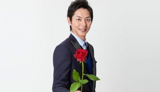 友永真也(バチェラー)のwiki風プロフに経歴!会社名や年収は?