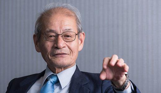 吉野彰の経歴・職歴まとめ!年収やノーベル化学賞の賞金はいくら?