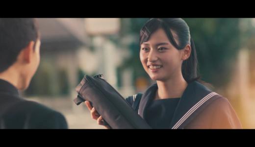 西日本鉄道(にしてつ)のCM出演の男子・女子中学生は誰?名前は?
