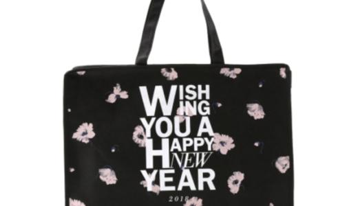 スナイデル福袋2020|中身(ネタバレ)や予約日・発売日はいつ?通販は?