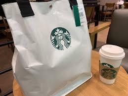 スターバックスコーヒー福袋2020|中身(ネタバレ)や予約日・発売日はいつ?通販は?