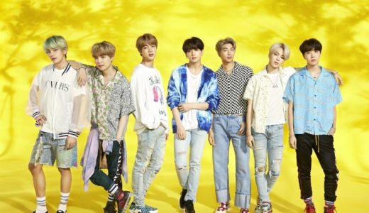 FNS歌謡祭|BTS出演の時間帯・タイムテーブルは何時?見逃しても大丈夫?