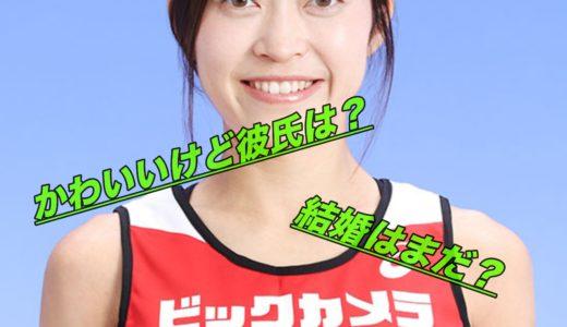 岡田久美子(競歩)の熱愛彼氏や結婚は?かわいい画像集!私服姿も