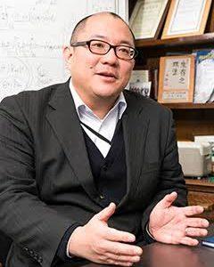 西浦博(8割おじさん)の経歴・学歴!wiki風プロフィールまとめも!
