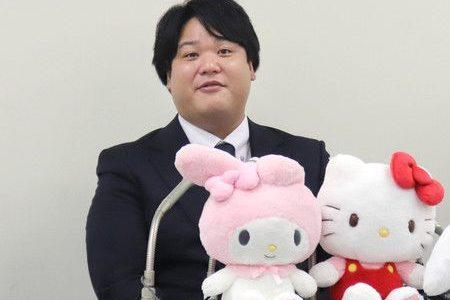 辻朋邦(サンリオ社長)のwiki風プロフと経歴!出身高校・大学は?