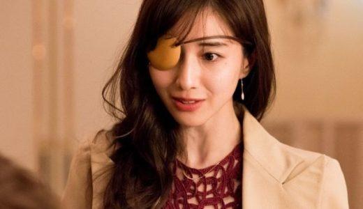 田中みな実が「M」で眼帯する理由は何?通りもんやみかんを使用?